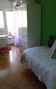 Room type: Private room Bed type: Real Bed Property type: Bed & Breakfast Accommodates: 1 Bedrooms: 1 Bathrooms: 1.5