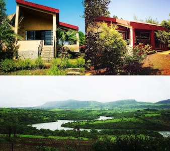 Farm House on Rent for Parties..... - Bungalow