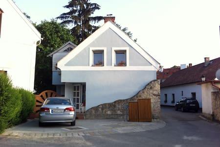 Galéria Villa with  pool and sauna - Haus