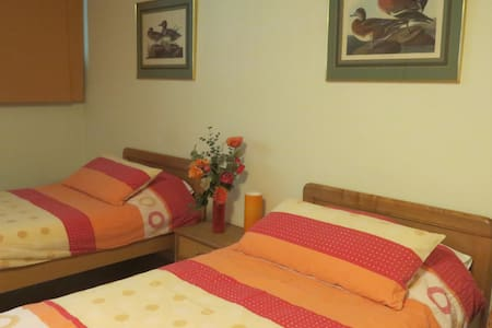 Bed and Breakfast Milano3 - Basiglio