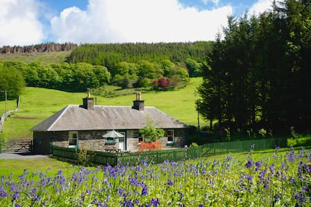 Lochinch Castle, Ice House Cottage - Stranraer