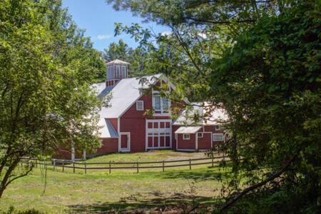 Holland Farm Barn - Byt