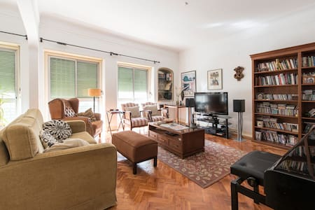 Lovely apartment in Lisbon Center - Apartamento