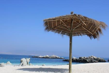 Cabañita El Bahiano - Caldera