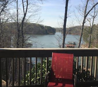 Lake Lanier Getaway - Wohnung