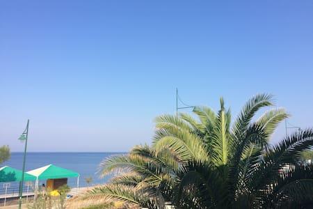 13_Wonderful seaside apartment - Tortora Marina - Apartmen