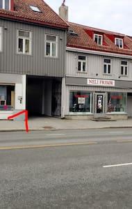 Midt i sentrum av Trondheim - Trondheim - Leilighet