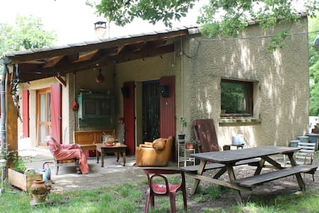 Les Monchauds - Dům