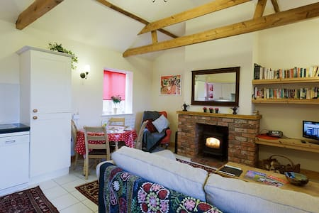 Celendine Cottage - Bungalow