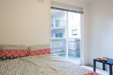 City West Edge of CBD Private Room