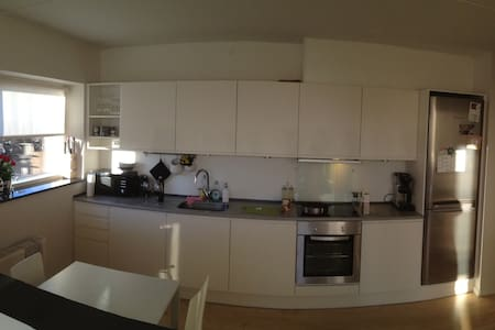 Lovely apartment in Aarhus - Appartement