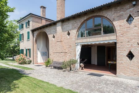"""CASOLARE LA QUERCIA"" - COUNTRY HOUSE - Appartement"