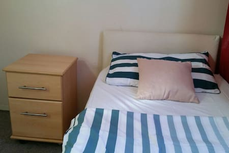 A comfortable Single Room - Appartement