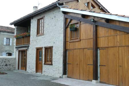Gîte Du Castel Vert - Valcabrère - House