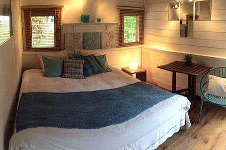 Quiet room in the Chalet - Chamonix - Hus