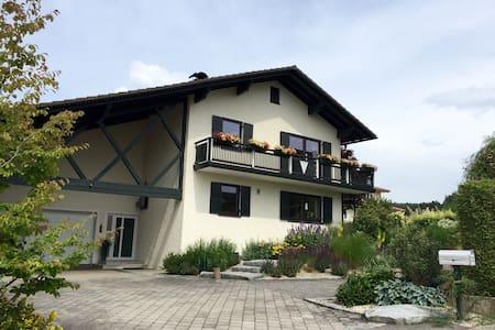 Landhausstil im Grünen - Casa