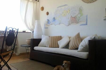 SARDEGNA CASA VACANZA AL MARE - Apartment