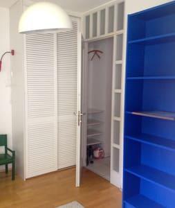 1-Raum Wohnung zu vermieten! - Apartment