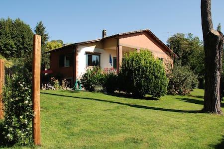 casa tipica di campagna - Maison