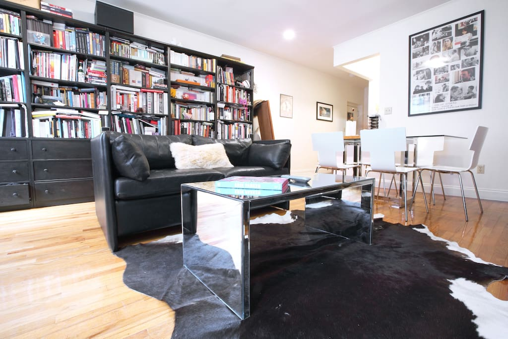 Spacious 1 bed apartment in Chelsea