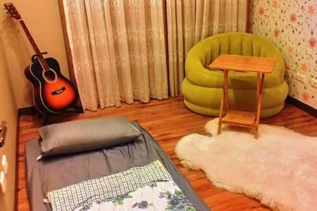 Japan Style Room#2-Near NCTU/NTHU - Hus