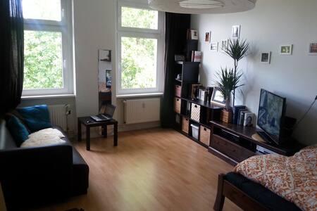 25m² room in Berlin Friedrichshain