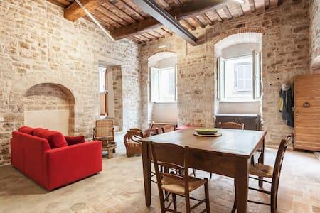 Medieval Suite - Apartment