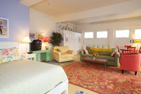 South End Burlington Suite - Burlington - Bed & Breakfast