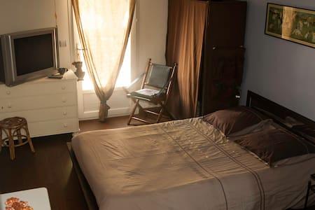 chambre avec sdb en provence - Dom