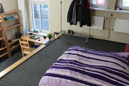 Ogromny pokój dla dwóch osób lub więcej - Poznań - Casa
