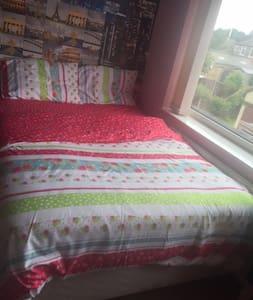 Bright comfy Private Room - Rumah