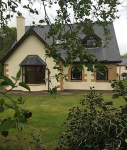 Four Bedroom House In Courtown - Gorey - House