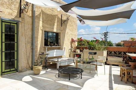 Artist RoofTop mini loft - Loftlakás