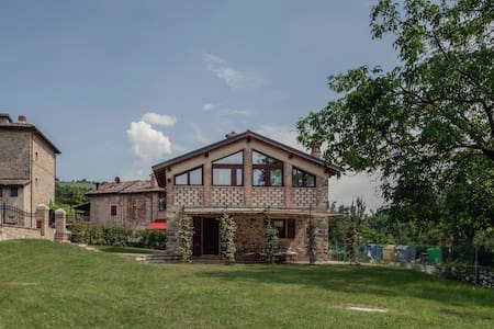 Country Villa, 30 min. from Bologna - Rioveggio, Monzuno