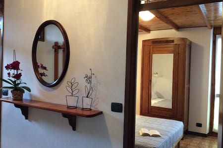 Apartment 3 km from Tirano - Appartement