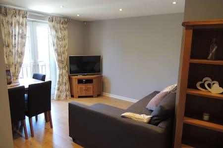2 BED FLAT TO RENT IN EPPING/LONDON - Epping