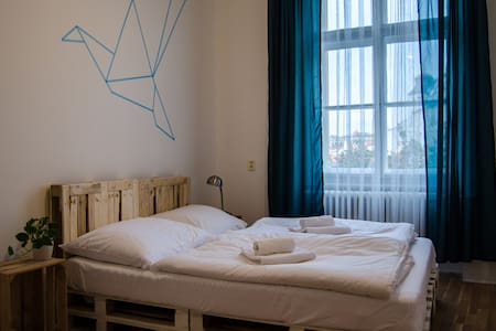 Private Bath - Heart of Old Town - K7 Art Flat (1) - Wohnung