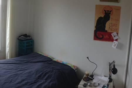 Room in Maisons-Alfort Paris