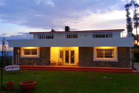 Mountain Top Holiday Homes , Ooty - House