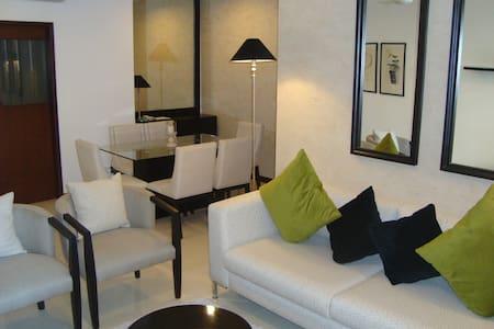 ON  320 CITY CNTR AC SUPER LUXARY RESORT APARTMENT - Apartament