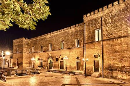 Suite in un Castello nel Salento - Torre Santa Susanna