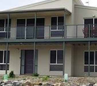 The Bunker Holiday House Lady Bay - Normanville - House