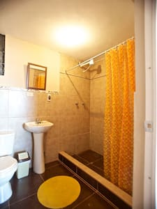 habitacion doble acogedora/baño II - Cusco - Haus