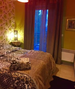 Appartement F2 neuf tous équipé - Apartment