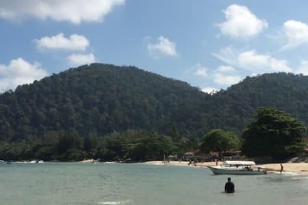 Pangkor Island Family Home - Lakás