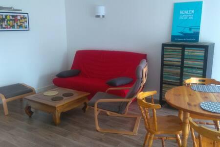 Appartement récent Lorient Sud - Lorient