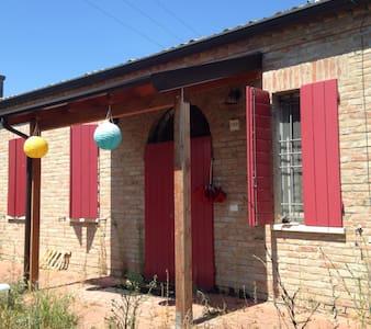 Casa accogliente in zona tranquilla - House