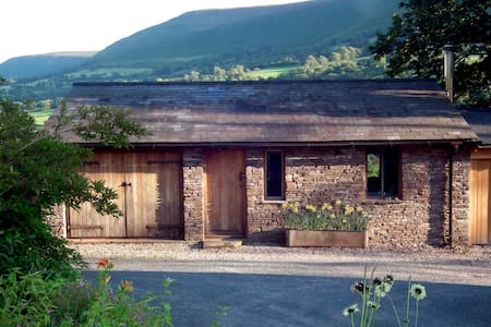 Ty'r Olchon : Cottage - Longtown - Bungalow