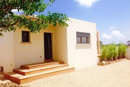 Casa Sechjarella - Lecci - House