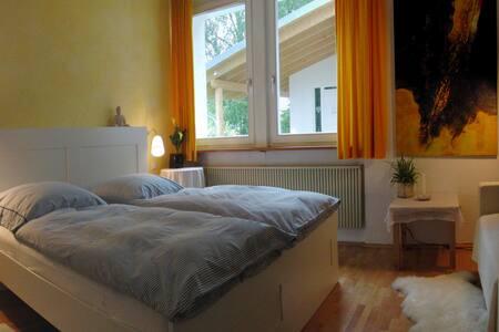Gästehaus Betz - Doppelzimmer - Casa